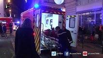 Nantes : un automobiliste blesse 10 passants sur un marché