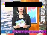 Jago Pakistan Jago - Hum tv - 23rd December 2014 - Zid Hum Tv New Drama Cast - Part 1