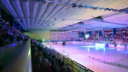 Ice gala di natale 2014 Teaser