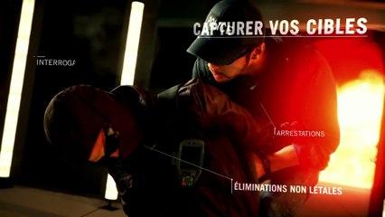 Trailer Karma de Battlefield : Hardline