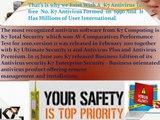 Antivirus Technical Support for K7 -K7 Antivirus-1-855-531-3731- Customer Services
