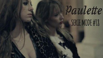 Série Mode féline - Paulette Magazine #18