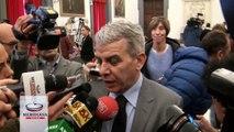 Al via il Marino Bis, Sabella Danese e Pucci nella nuova squadra di Governo
