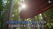 Soy Un Truhan - Julio Iglesias - KARAOKE HQ