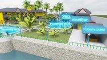 セブ島CIJ SPARTAセンター開校!フィリピン留学スパルタ語学学校 セブ留学ドットコム・フィリピン留学センター