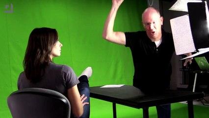 Cali Lewis: Rapid-Fire Q&A - GeekBeat.TV