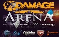 Team Orbit vs ESC Gaming  CM.TV 99Damage Arena #3