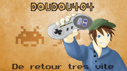 Doudou404-Live