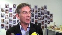 French general physicians begin strike, ER doctors back to work