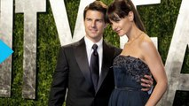 Katie Holmes' Ex is Engaged to Not Katie Holmes!
