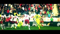 MSN ● Messi - Suarez - Neymar ● The Barcelona Trio •HD