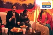 Special Comments By Mr. Khaleeq Ahmed CEO Bolan House on Inauguration Ceremony of HANIA Beauty Salon in Lahore.