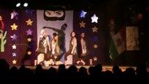 Choré Billy Jean (spectacle 2014) Form'Danse Attitude