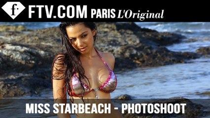 Mandy Bikini Photoshoot - Miss StarBeach 2012, Crete | FashionTV