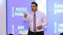 Motivational Seminar Video On Team Building in Pune Mumbai Vivek Bindra Part 2