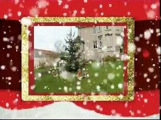 Noel 2014 de Foucherans
