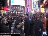 Dunya News- UAE- American Pakistanis protest in solidarity with Peshawar victims. UAE- امریکی پاکستانیوں پشاور کے متاثرین کے ساتھ اظہار یکجہتی کے خلاف احتجاج.