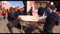 Αεροπορική επιδρομή του Ισραήλ στην Λωρίδα της Γάζας