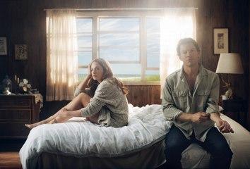 Best of séries 2014, catégorie nouveautés : The Affair