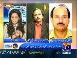 Newsroom On Geo News – 24th December 2014