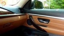 BMW 4.20d testi (2014)