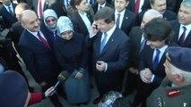 Başbakan Davutoğlu, Yunanistan Başbakanı Samaras ile Telefon Görüşmesi Yaptı