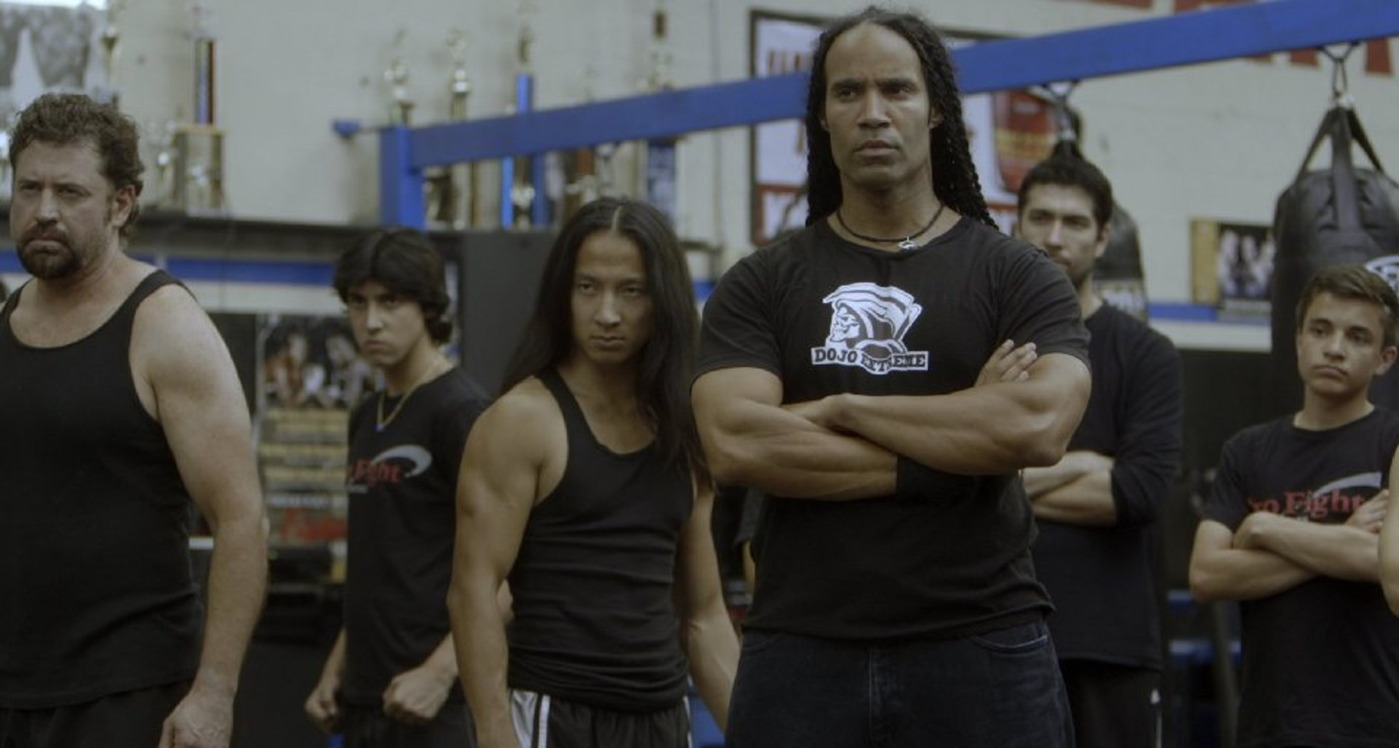 The Martial Arts Kid (2015) Full Movie