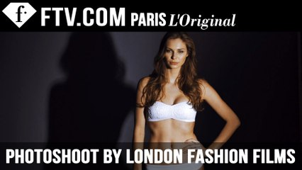 Anastasia Galkova by London Fashion Films | FashionTV