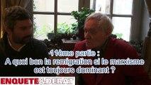 Interview de Guillaume Faye (partie 11) : A quoi bon la remigration si le marxisme est toujours dominant ?
