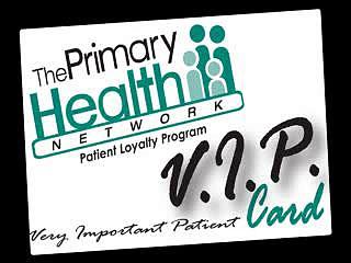 Health Membership Site