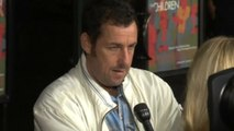 Adam Sandler heads Forbes' list of overpaid actors again