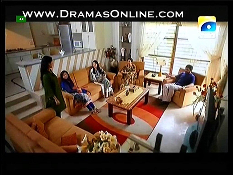 Meri Maa Episode 208 on Geo Tv  24th December 2014