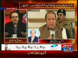 Live With Dr. Shahid Masood – 24th December 2014 - Pakistani Talk Show - Live Pak News