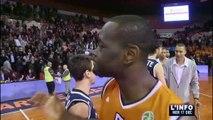 Mans Sarthe Basket bat Biella et termine 1er de son groupe
