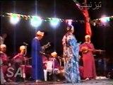 Fatima Tabaamrante - Festival Tiznit 1998   Part 2
