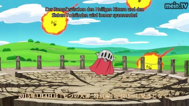 Meintv - Nanatsu no Taizai The Seven Deadly Sins Trailer Folge 13 ger sub Trailer online anschauen