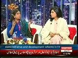 Syasi Theater on Express News – 24th December 2014