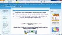 Como instalar Wordpress en un hosting (como crear un blog WordPress, tutorial, español, 2014)