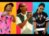 Wiz Khalifa (feat. Snoop Dogg & Ty Dolla $ign) - You And Your Friends