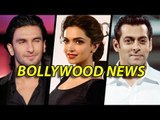 Bollywood Gossips | Deepika Reaches Maldives To Celebrate Christmas & New Year | 24th Dec.2014
