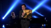Rhiannon (Live on the Tonight Show 2014) - Stevie Nicks