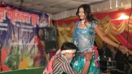 Tempting Girls Dance In Public.