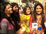 Christmas being celebrated today-Geo Reports-25 Dec 2014