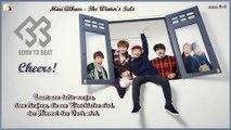 BTOB - Cheers! k-pop [german Sub] Mini Album - The Winter's Tale