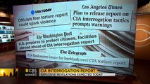 Explosive revelations expected in CIA interrogation techniques report- copypasteads.com