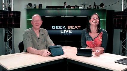 Geek Beat Blooper Fest 2014 - GeekBeat.TV