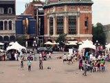 Québec,  la ville où je suis né