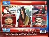 8pm with Fareeha ~ 25th December 2014 - Pakistani Talk Show - Live Pak News