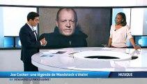 Télévision: Jacques Chancel, mort d'une figure de l'audiovisuel français