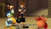 Kingdom Hearts 2.5 HD Remix - Kingdom Hearts 2 Final Mix - Part 21 - The Road To Kingdom Hearts 3